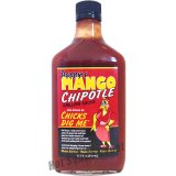Pappy's Chicks Dig Me BBQ Sauce, 12.7oz