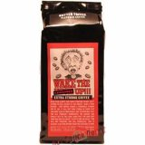 Wake the F*@k Up!!! Butter Toffee Extra Strong Coffee, 16oz